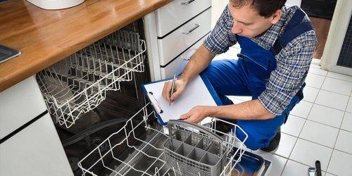 Dishwasher Repair Al Ain
