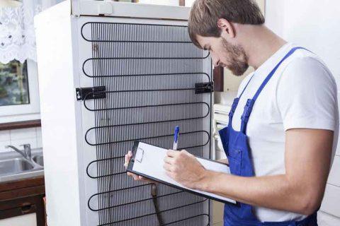 Refrigerator Repair Al Ain
