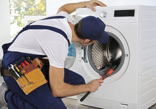 Dryer Repair Al Ain